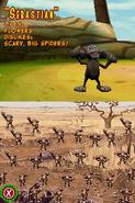 Madagascar - Escape 2 Africa Monkey Collection 41