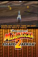 Madagascar Escape 2 Africa DS 250