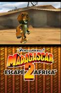 Madagascar Escape 2 Africa DS 51