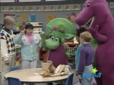 Barney & Friends/Image Gallery/Season 2