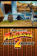 Madagascar - Escape 2 Africa (USA) 5823