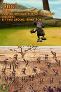 Madagascar - Escape 2 Africa DS Monkeys 26