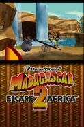 Madagascar Escape 2 Africa DS 101