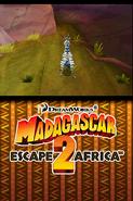 Madagascar Escape 2 Africa DS 168