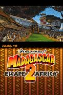 Madagascar Escape 2 Africa DS 6
