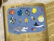 Mr Ray's Encyclopedia 1