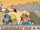 """The Fairly OddParents """"Odd Jobs"""" Sound Ideas, ZIP, CARTOON - BIG WHISTLE ZING OUT"""