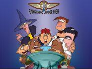 Flying Rhino Junior High