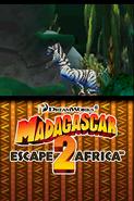 Madagascar Escape 2 Africa DS 176