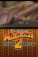 Madagascar Escape 2 Africa DS 132