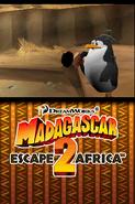 Madagascar Escape 2 Africa DS 70