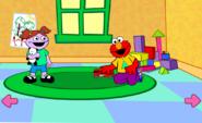 Elmo'sFirstDayofSchool11