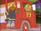 Arthur's Baby Sound Ideas, SIREN - WAIL SIREN, POLICE, AMBULANCE, FIRE TRUCK 01