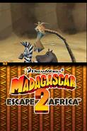 Madagascar Escape 2 Africa DS 93