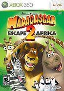 220px-Madagascar Escape 2 Africa (video game) cover