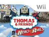 Hero of the Rails (video game)