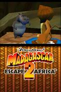 Madagascar Escape 2 Africa DS 105