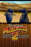 Madagascar Escape 2 Africa DS 111
