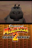 Madagascar Escape 2 Africa DS 120