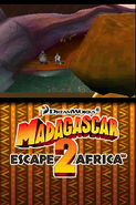Madagascar Escape 2 Africa DS 136