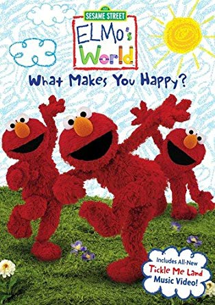 Elmo's World: What Makes You Happy (2007)