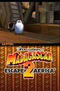 Madagascar Escape 2 Africa DS 206