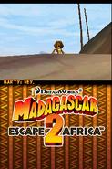 Madagascar Escape 2 Africa DS 125