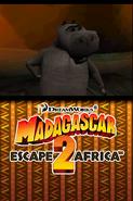 Madagascar Escape 2 Africa DS 145