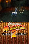 Madagascar Escape 2 Africa DS 147