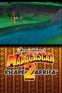 Madagascar Escape 2 Africa DS 172