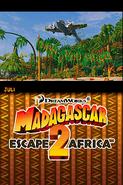 Madagascar Escape 2 Africa DS 8