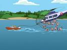 Family Guy Wilhelm Scream 8