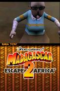 Madagascar Escape 2 Africa DS 56