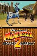 Madagascar Escape 2 Africa DS 267