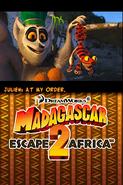 Madagascar Escape 2 Africa DS 4