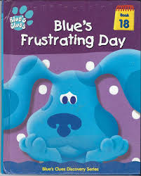 Blue's Frustrating Day/Gallery