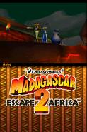 Madagascar Escape 2 Africa DS 161