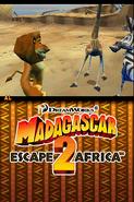 Madagascar Escape 2 Africa DS 69