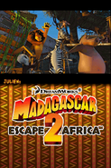 Madagascar Escape 2 Africa DS 7