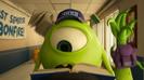 Monsters University WILHELM SCREAM