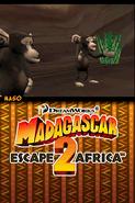 Madagascar Escape 2 Africa DS 252