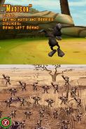Madagascar - Escape 2 Africa Monkey Collection 34