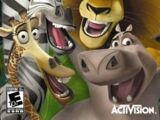 Madagascar (2005) (Video Game)