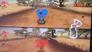 Plane Wreck 200cc Multiplayer