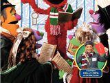Elmo's World: Happy Holidays (2002) (Videos)