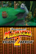 Madagascar Escape 2 Africa DS 177