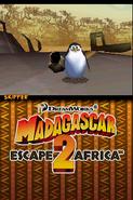 Madagascar Escape 2 Africa DS 215