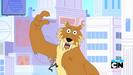 The Powerpuff Girls (2016 TV Series) WILHELM SCREAM 1