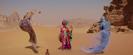 Aladdin (2019) WILHELM SCREAM