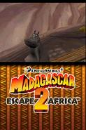Madagascar Escape 2 Africa DS 134